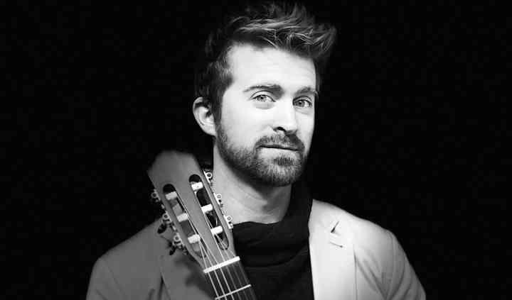 Nick Doak, Classical Guitarist