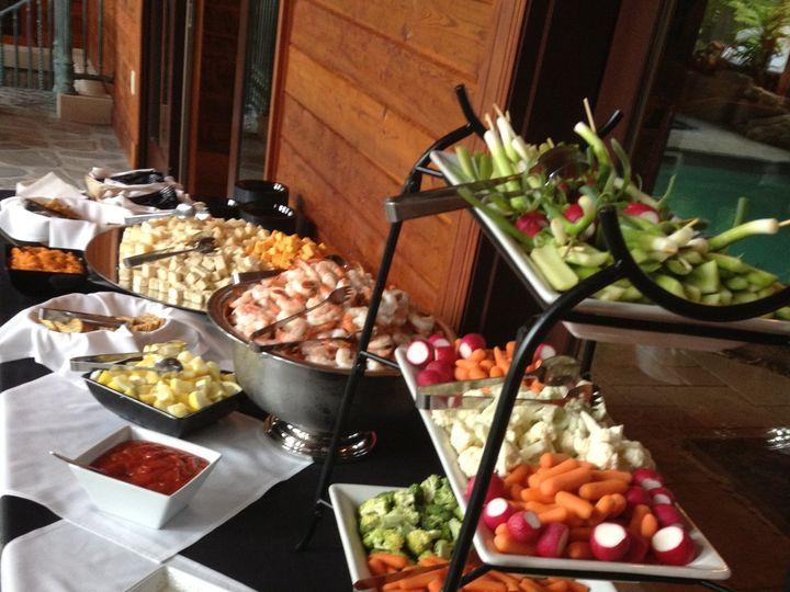 Tmx 1382620400919 524 Howell, MI wedding catering