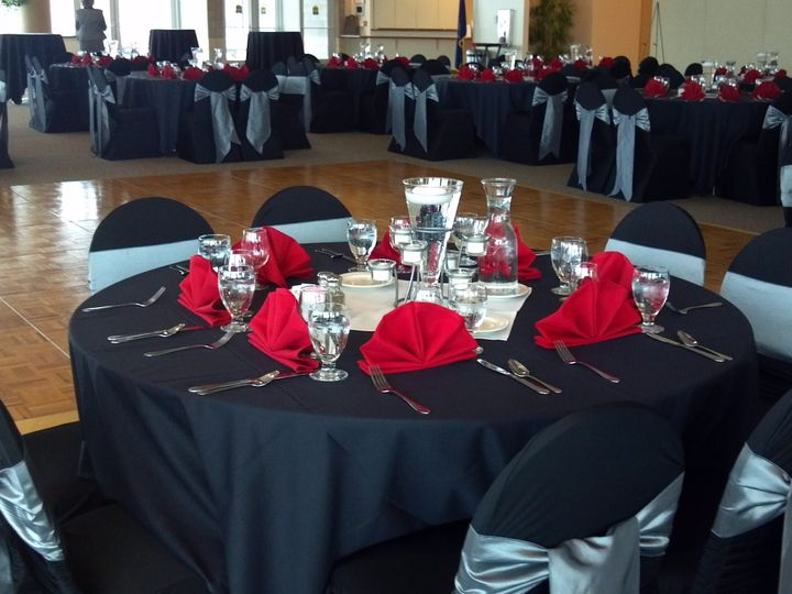 Tmx 1382621001905 2012 01 2816 46 1057 Howell, MI wedding catering