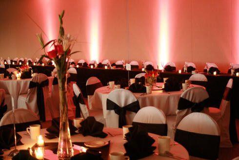 Tmx 1382621038512 Ballroom Howell, MI wedding catering