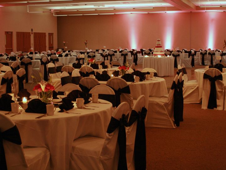 Tmx 1382621169865 Into Ballroom Howell, MI wedding catering