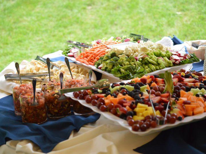 Tmx 1452195524733 Dsc0106 Howell, MI wedding catering
