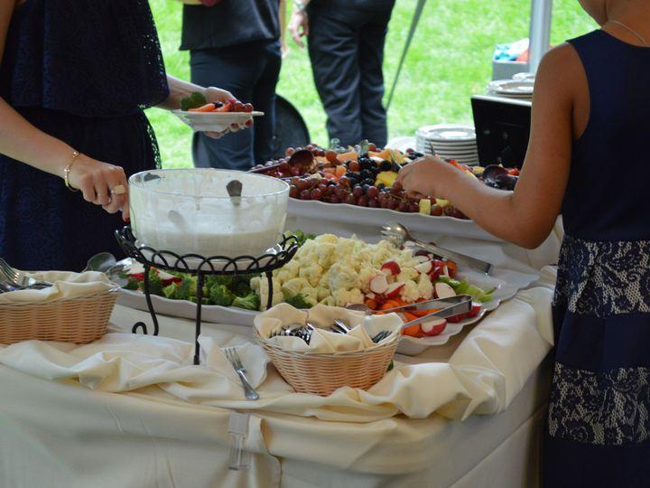 Tmx 1452196615143 Dsc0143 Howell, MI wedding catering