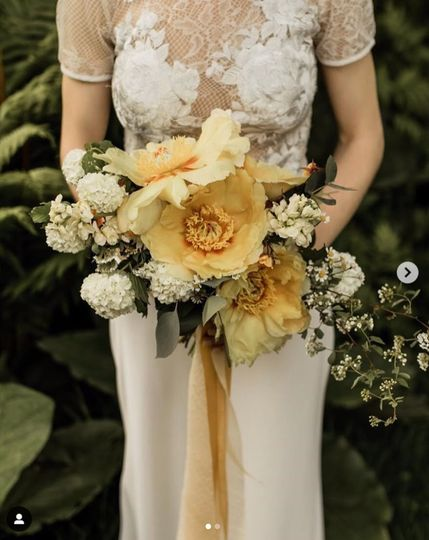 Elopement Bouquet