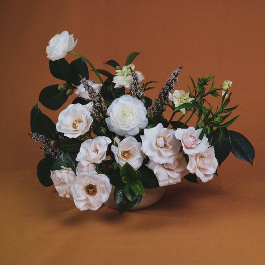 The Parcel Flower Co.