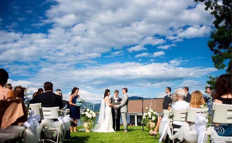 bixby wedding beauty