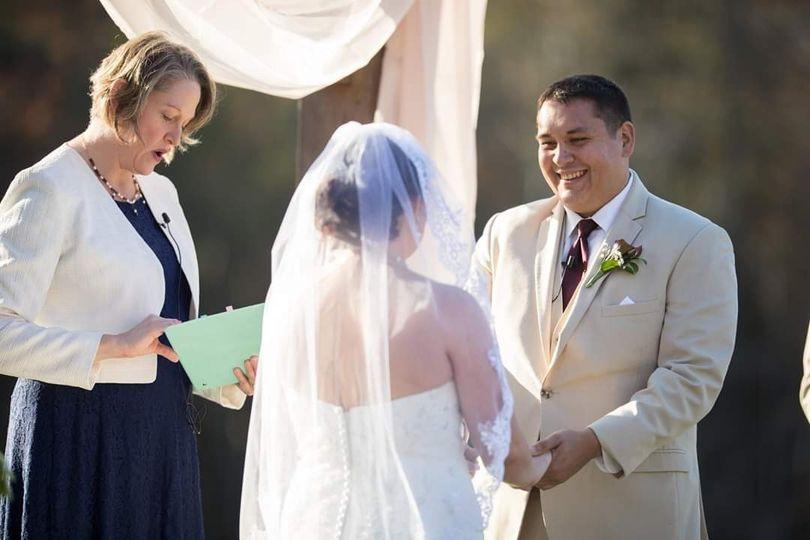 Fall Wedding at Greywacke