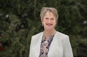 Chaplain Claudia Meyer