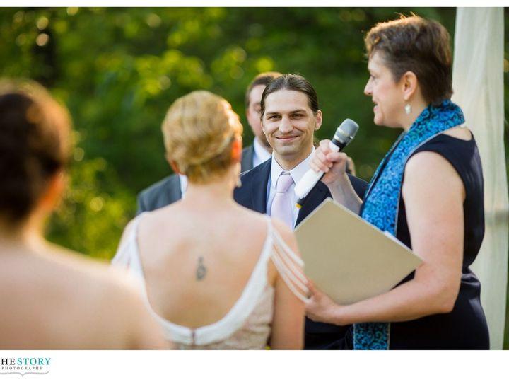 Tmx 1467257431883 Henry Hill Farm Wedding Photos Side View Albany, NY wedding officiant