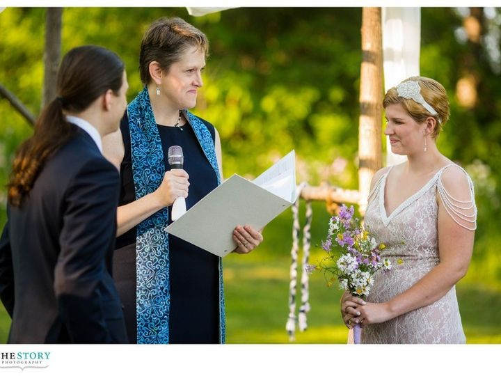 Tmx 1467257553430 Water Costello Wed 204 Albany, NY wedding officiant