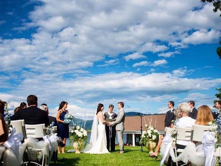 Tmx 1498660138890 Bixby Wedding Beauty Albany, NY wedding officiant