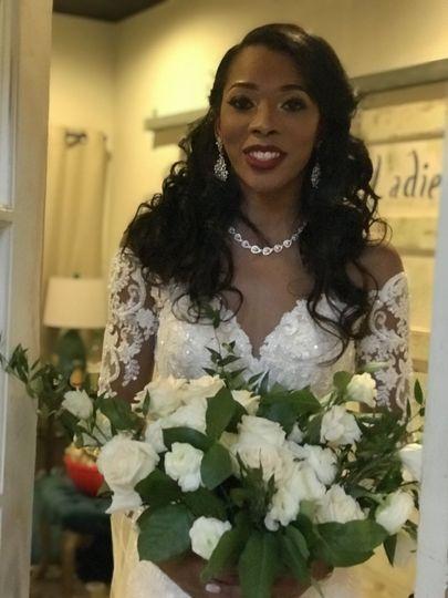 March 2019 Wedding