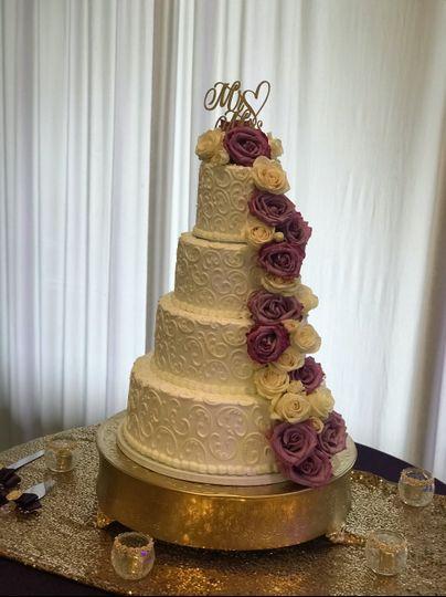 May 2019 Wedding