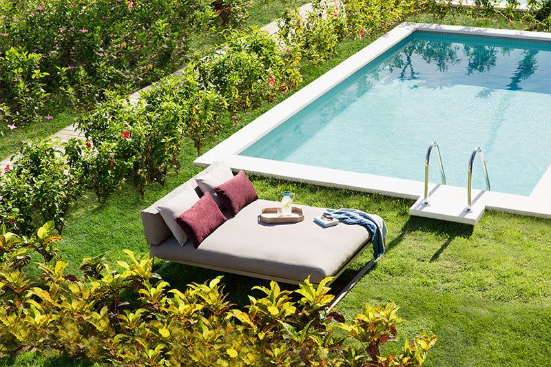 suite with private pool garden with pool viewo4a1