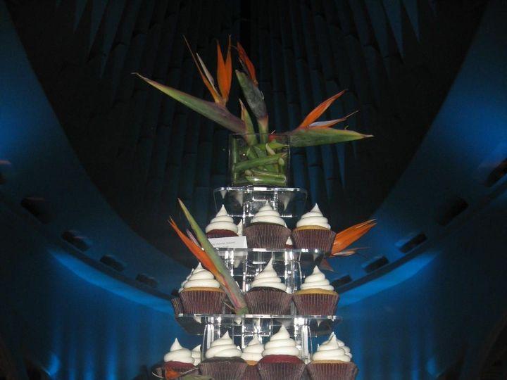 Tmx 1377870932234 Dr. Fuller Party Art Museum2 Milwaukee wedding cake