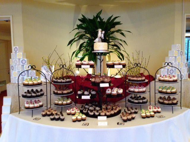 Tmx 1377870937316 Emily  Mike Marcus Center Milwaukee wedding cake