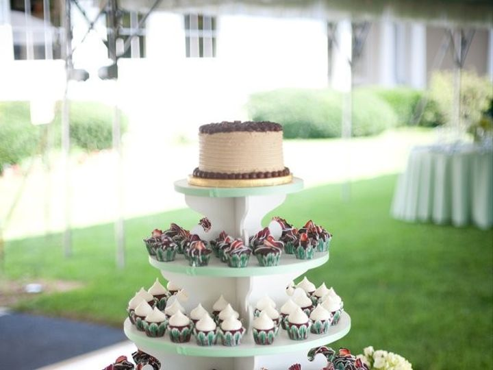 Tmx 1377870967874 Lauren Gregory Prof Shot Milwaukee wedding cake