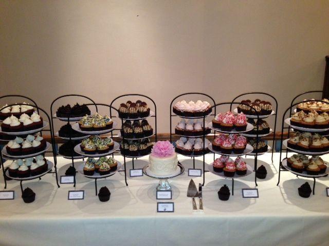 Tmx 1377870982510 University Club Kristin  Justin Milwaukee wedding cake