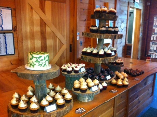Tmx 1377870985354 Urban Ecology Cntr Ashley B Milwaukee wedding cake