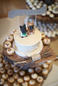 Tmx 1377871012691 Wood Tower Pic3 Milwaukee wedding cake