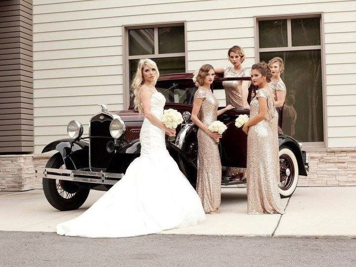 Tmx 1499965902448 Img3188 Parrish, FL wedding planner