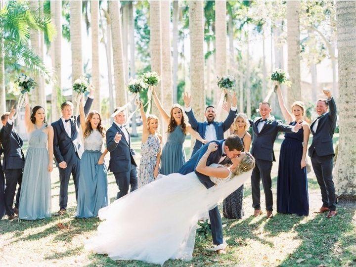 Tmx 1500066883664 Img5983 Parrish, FL wedding planner