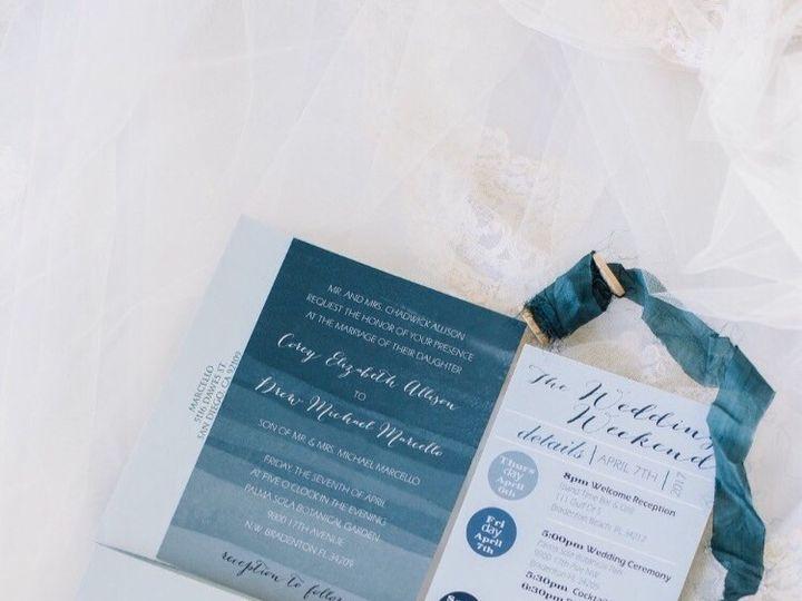 Tmx 1500066935301 Img5970 Parrish, FL wedding planner
