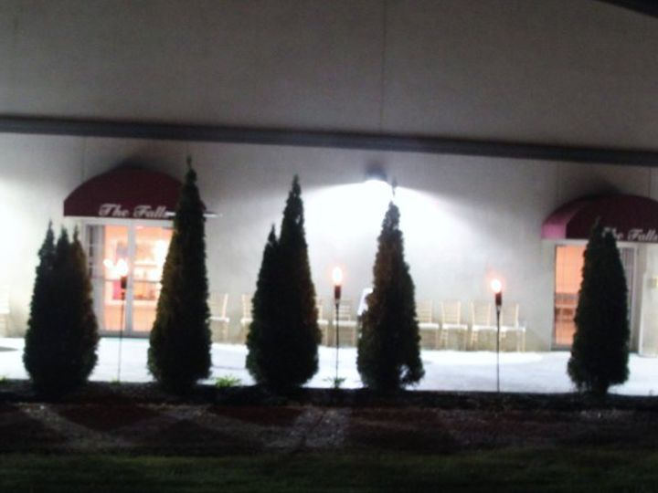 Tmx 1360678282440 Falls5 Morrisville, PA wedding venue
