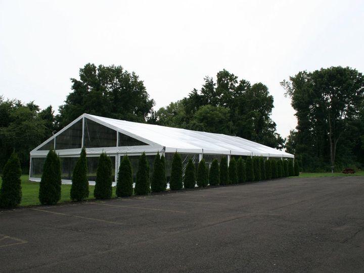 Tmx 1360678395297 TheFalls2 Morrisville, PA wedding venue