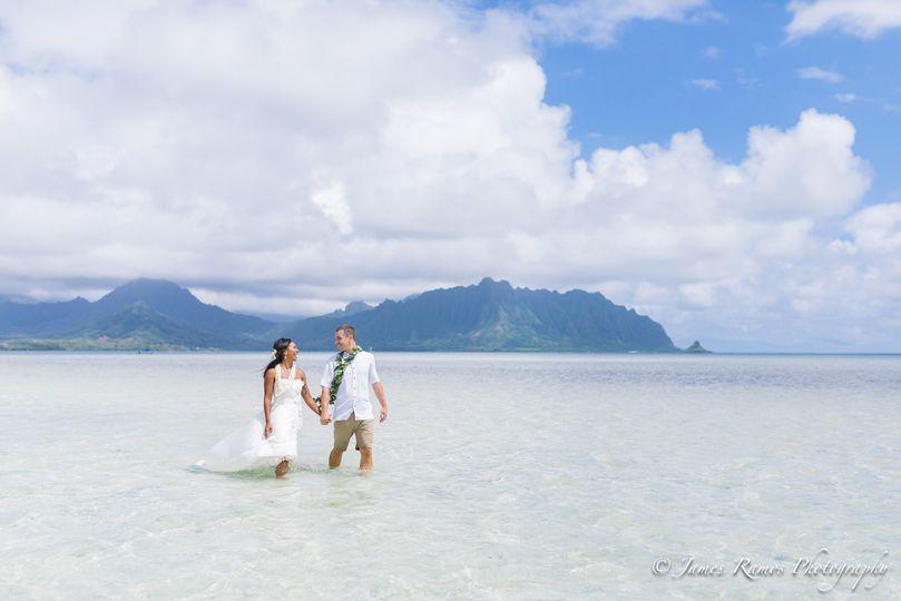 Sandbar Weddings