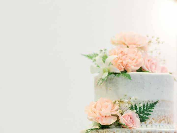 Tmx 1510514961972 Cake Kaneohe, Hawaii wedding planner