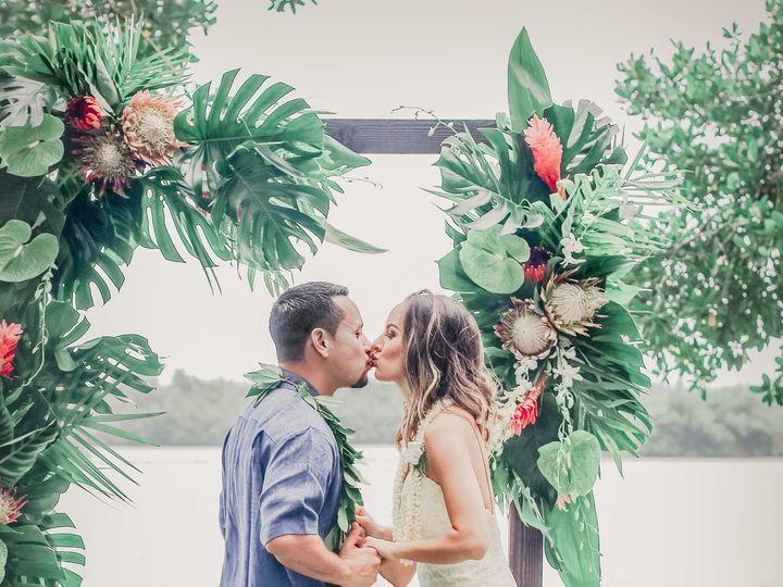 Tmx 1528355238 05f89d9b1fba82f0 1528355235 0e6f8c53d8bee825 1528355207327 3 K34 Kaneohe, Hawaii wedding planner