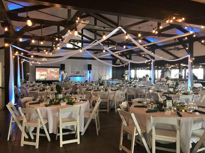 Tmx Andersonpiche Reception 51 991212 V1 Kaneohe, Hawaii wedding planner