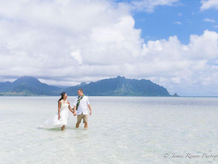 Tmx Charlene And Jeff Sandbar 51 991212 Kaneohe, Hawaii wedding planner
