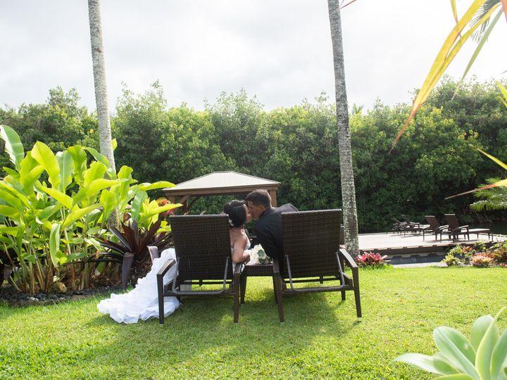Tmx Couple In Paradise 51 991212 Kaneohe, Hawaii wedding planner