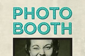 Behind the Curtain Photo Booth Co.