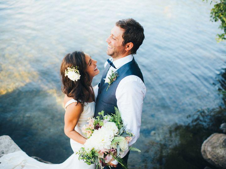 Tmx 1474385758131 Tesscharliewed 312 Boston, MA wedding beauty