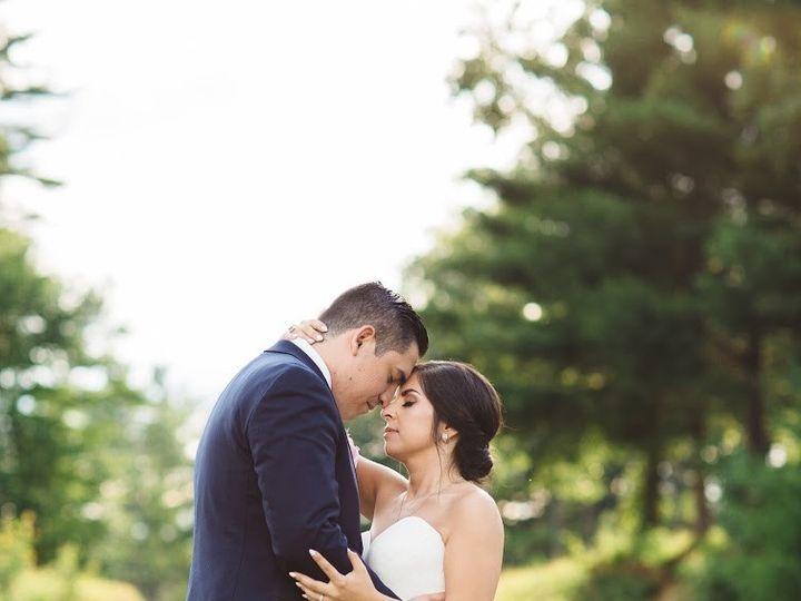 Tmx 1514757507516 1r8a5566 Copy Boston, MA wedding beauty