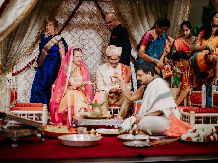 Tmx Sanjeev Larissa Hindu Ceremomny Ma Wedding 51 51 732212 158128937633671 Boston, MA wedding beauty