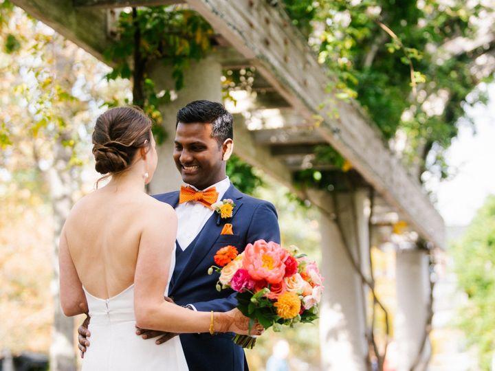 Tmx Sanjeev Larissa State Room Boston Longwoods Venue 234 51 732212 158128943649669 Boston, MA wedding beauty