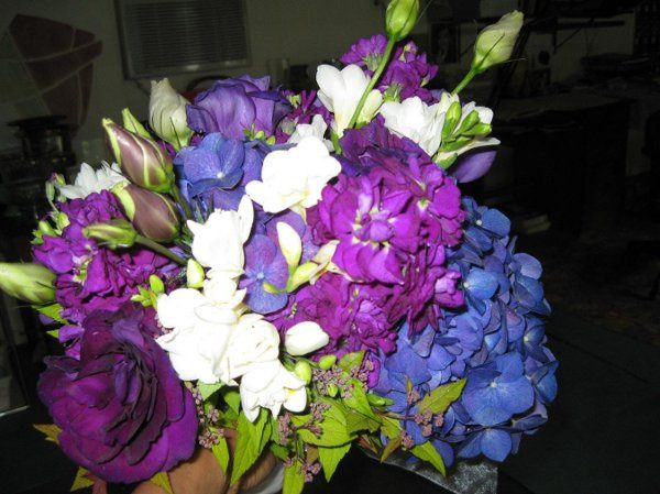 Sara Gast Floral Designs