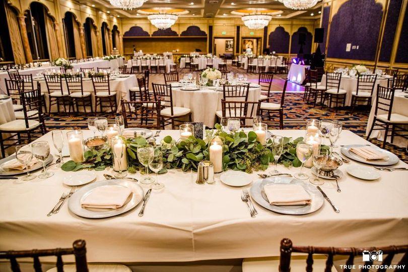 Mission Bay Ballroom