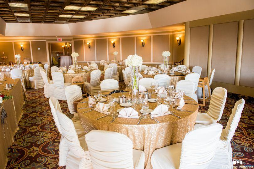 Del Mar Ballroom