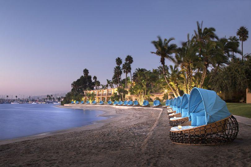 Bahia Private Beach