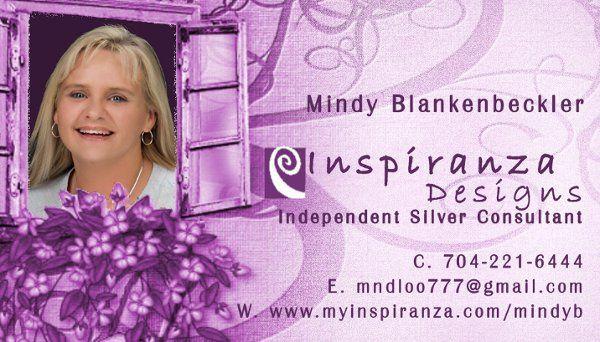 Tmx 1290531342063 Businesscard1 Monroe wedding jewelry