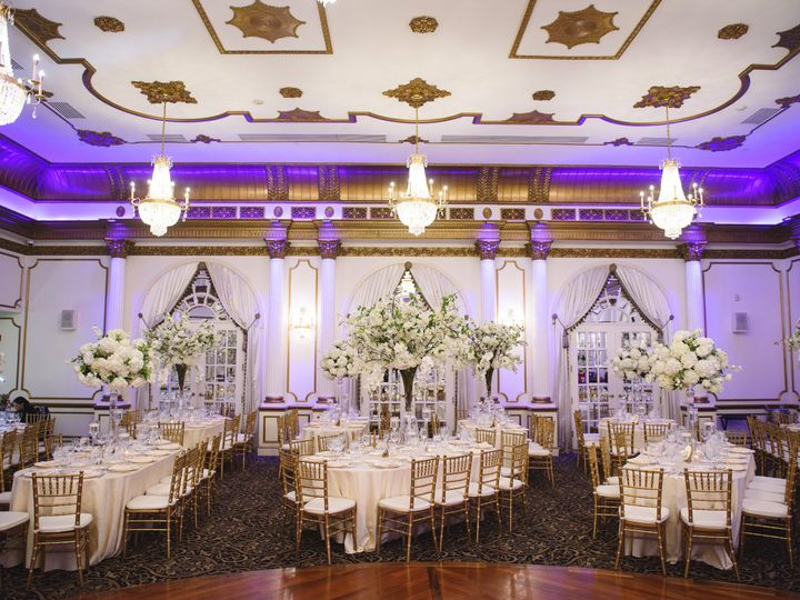 Tmx 1022mbmashleyandmichaelcrystalplazafinals 1 51 23212 Livingston, NJ wedding venue