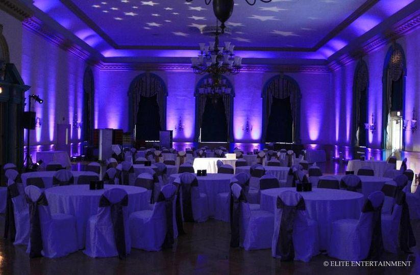 Illini Union Ballroom