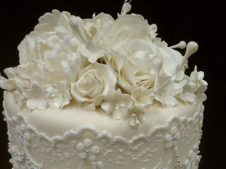 Tmx 1350051636182 BeanCounter4 Shrewsbury, MA wedding cake