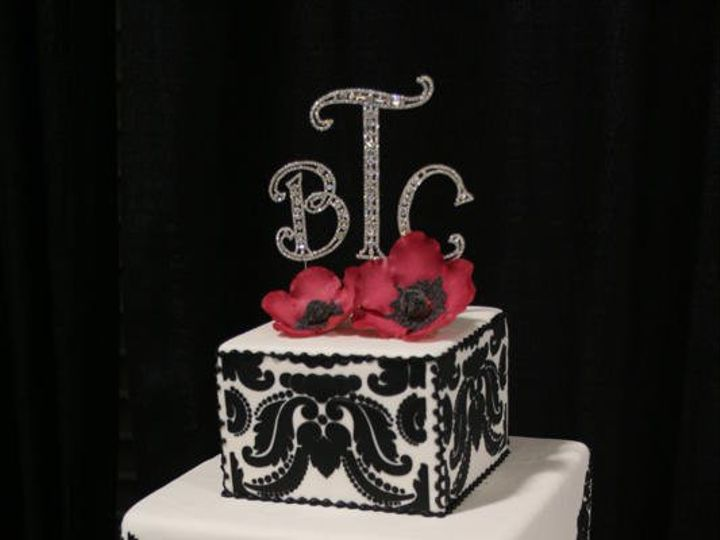 Tmx 1350051638929 BeanCounter5 Shrewsbury, MA wedding cake