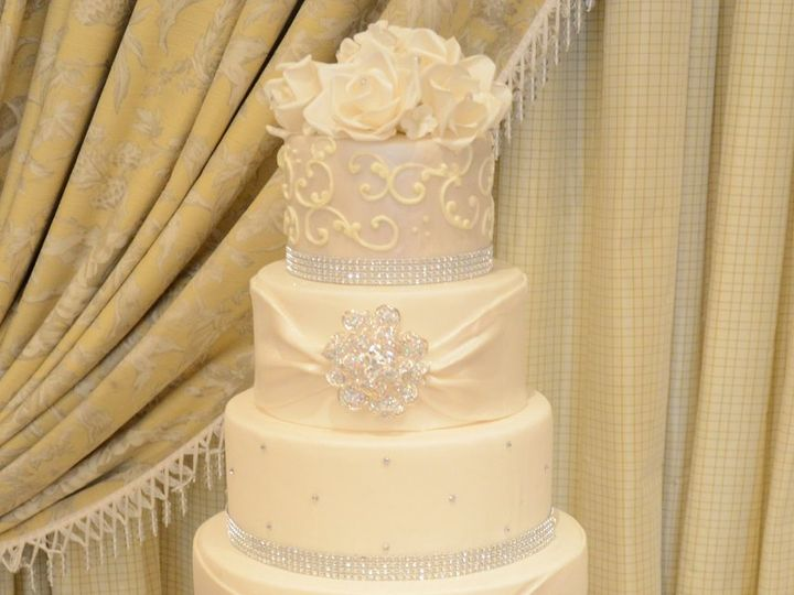 Tmx 1350051781632 MaineImage Shrewsbury, MA wedding cake